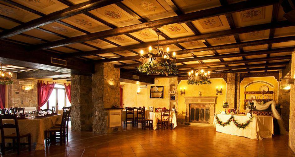 Villa Antico Mulino