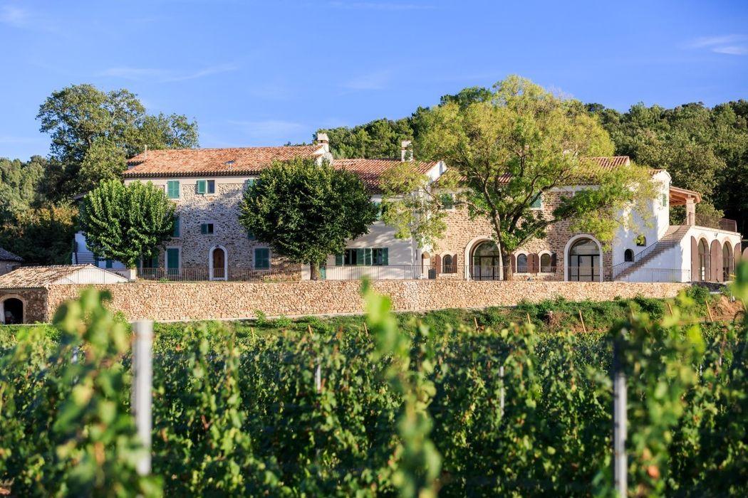 Diamonds Royal Events - Lieu de réception - Provence Côte d'Azur - Château Maïme