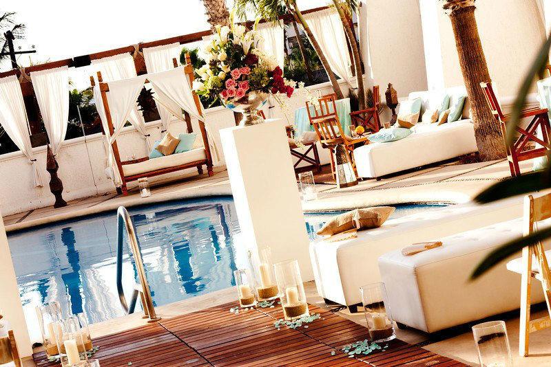 The Bahia Hotel