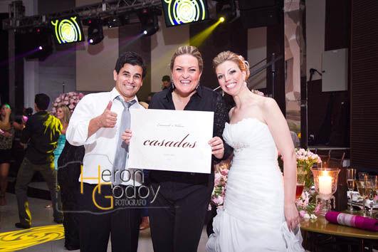 Casamento Emanoele e Wilson  - APMP