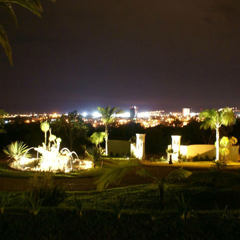 Ameyali Jardin en Jalapa Veracruz