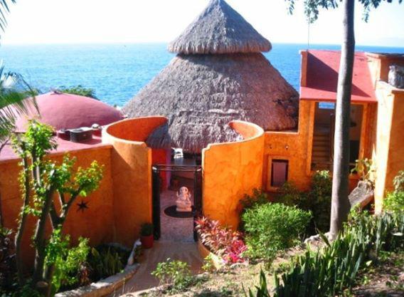 Villa Mía, villas para que celebres tu boda, en Puerto Vallarta.