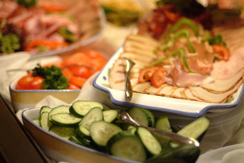 Beispiel: Kulinarische Genüsse, Foto: Alpen Adria.