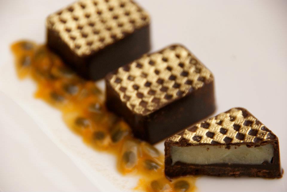 Gallette Chocolates - Bombons recheados