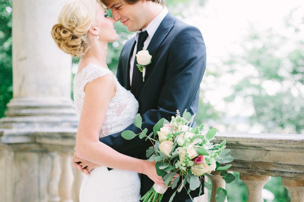 After Wedding Fotoshooting Prag Foto: Christin Lange