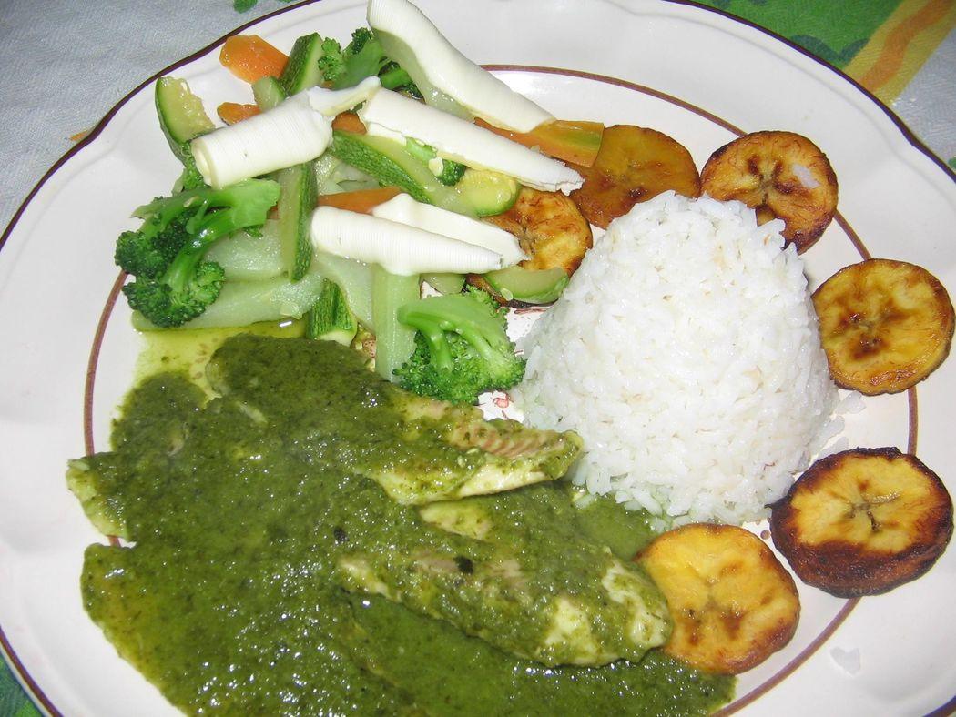 comida veracruzana
