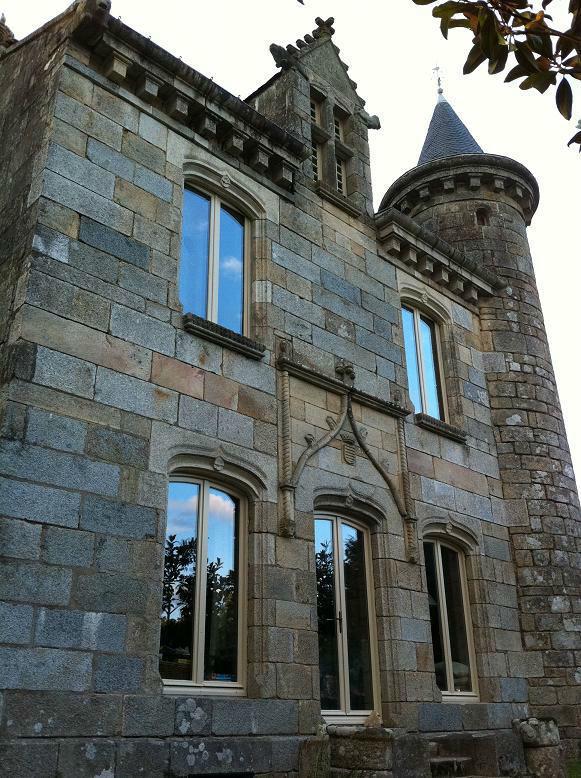 Château de Rimaison