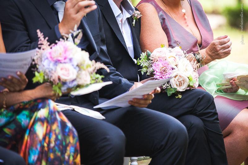 Jules & moi - Bouquets