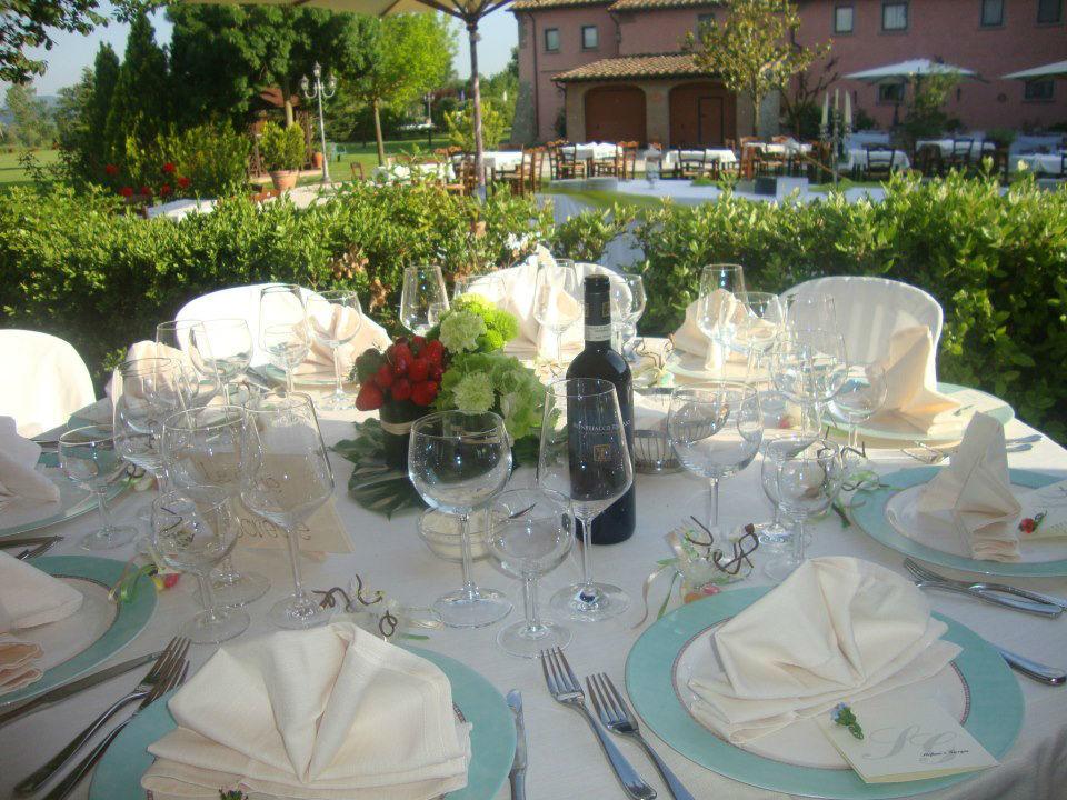 Boriosi Catering Events