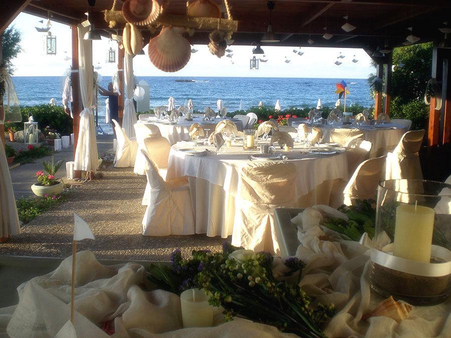 Beispiel: Hochzeit in traumhafter Lage, Foto: Jane4wedding.