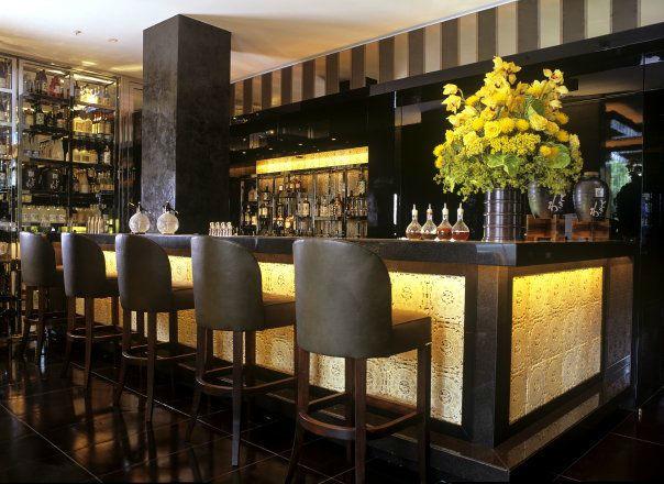 Beispiel: Sra Bua Bar, Foto: Hotel Adlon Kempinski.