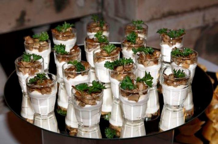 Ambrosini Catering
