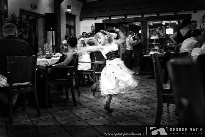 Beispiel: Künstlerische Fotos von Ihrer Hochzeit, Foto: George Natis Photography.