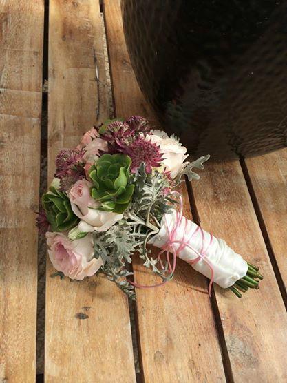 Original. Foto: Flores a la Carte