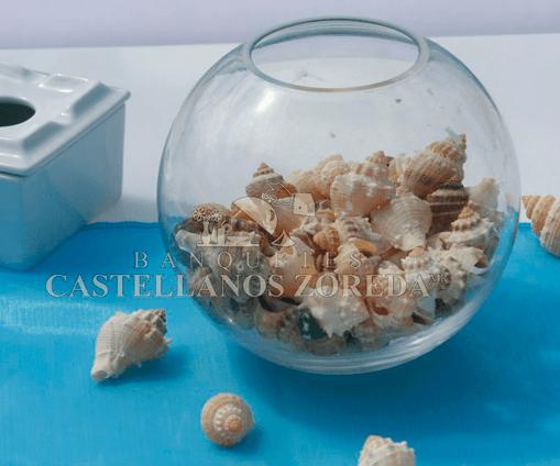 Banquetes Castellanos Zoreda, agencia de planeación de bodas Cancún