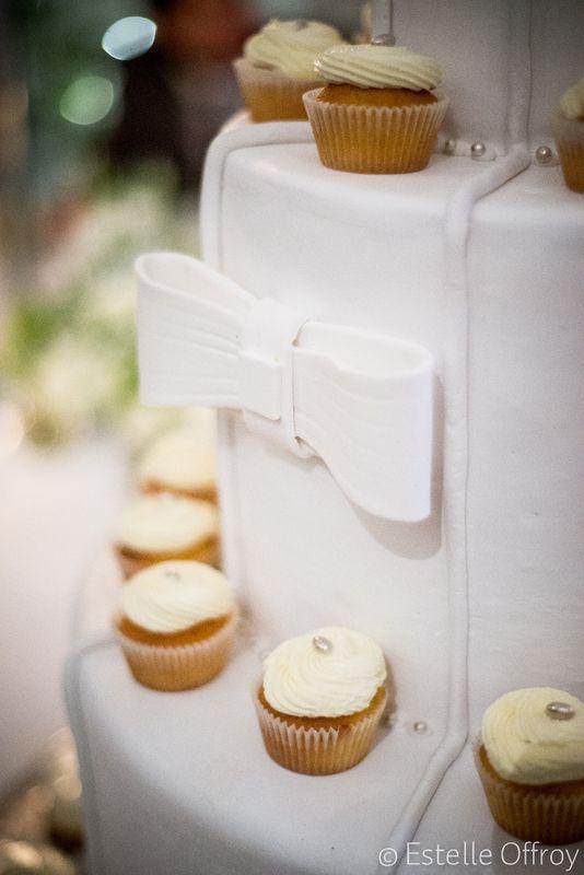 wedding cake @ 1001 bulles