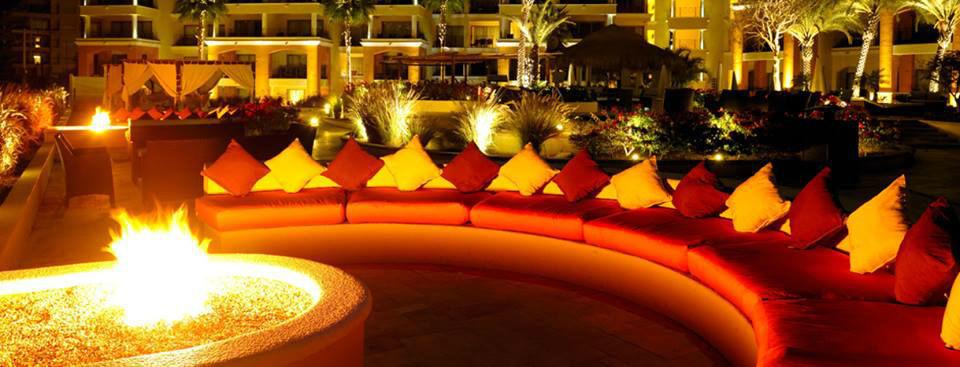 Hotel .Casa Dorada. Cabo San Lucas, BCS.