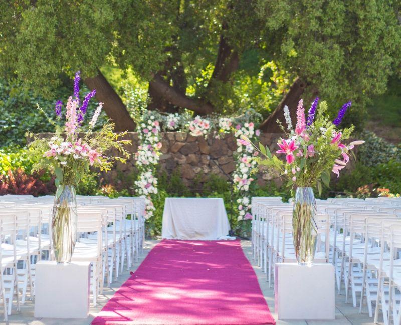 Arcos de Flores
