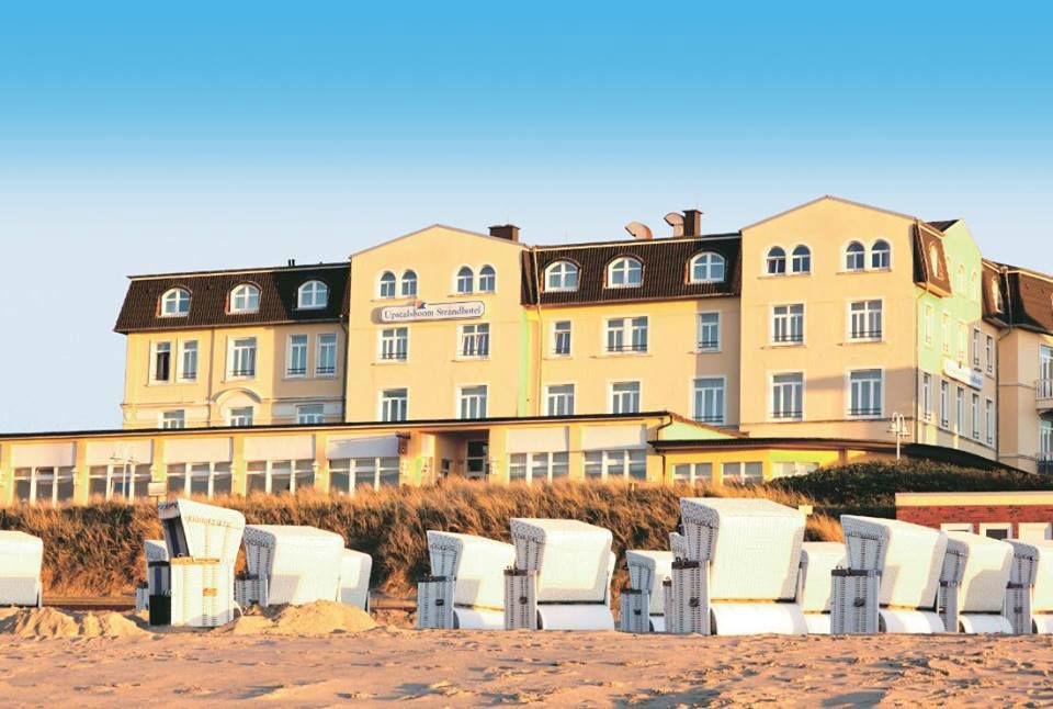 Beispiel: Hotel an der Ostsee, Foto: Neckermann.