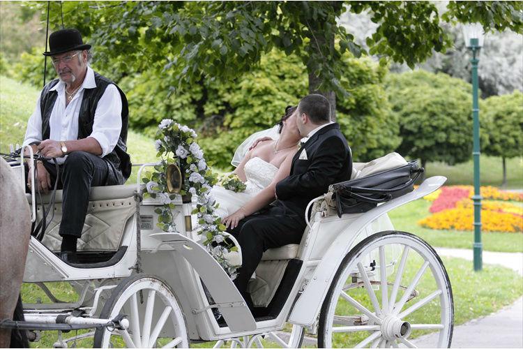 Beispiel: Hochzeitsfotografie, Foto: Butter und Brot.