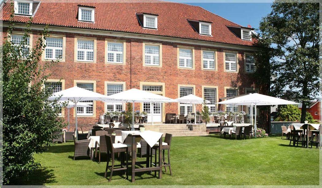 Orangerie Hotel SportSchloss Velen