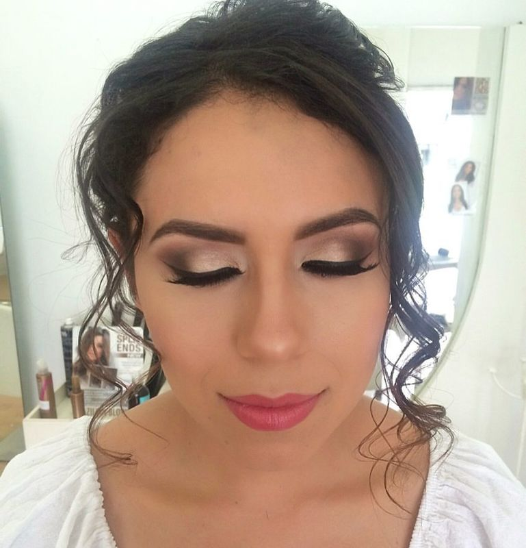 Gabriela Rodriguez Make Up & Hair