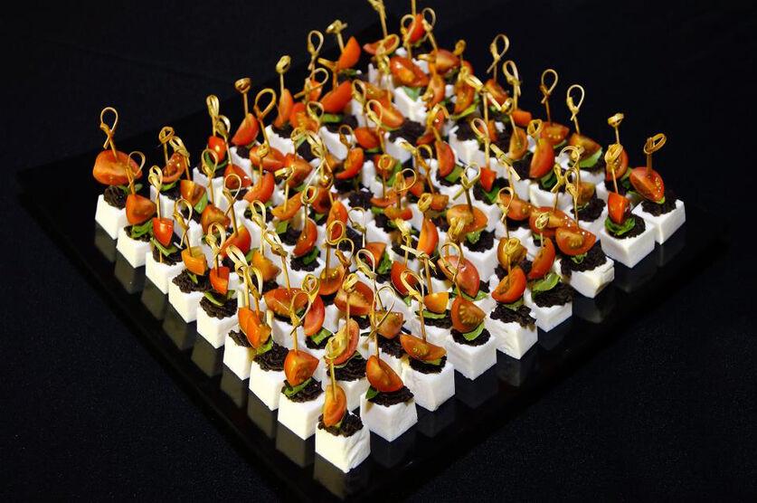 Blu Banquetes