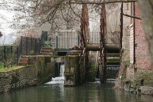 Moulin de Bully
