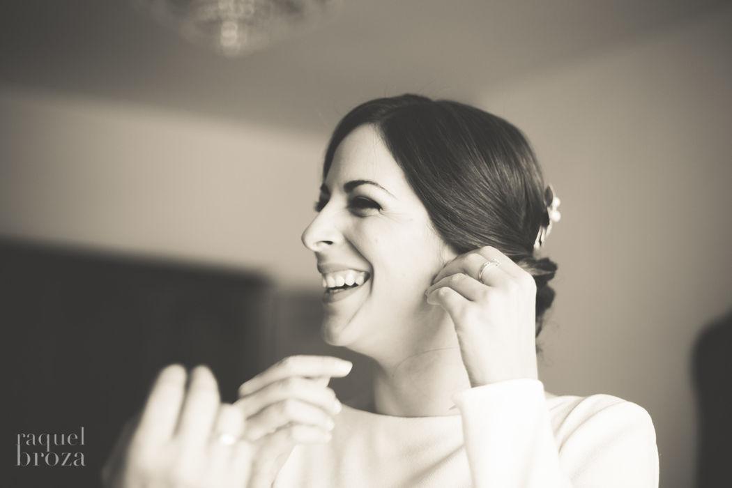 sonrisa novia by raquelbroza