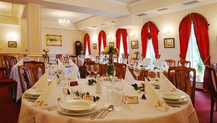 Hotel Restauracja Regius