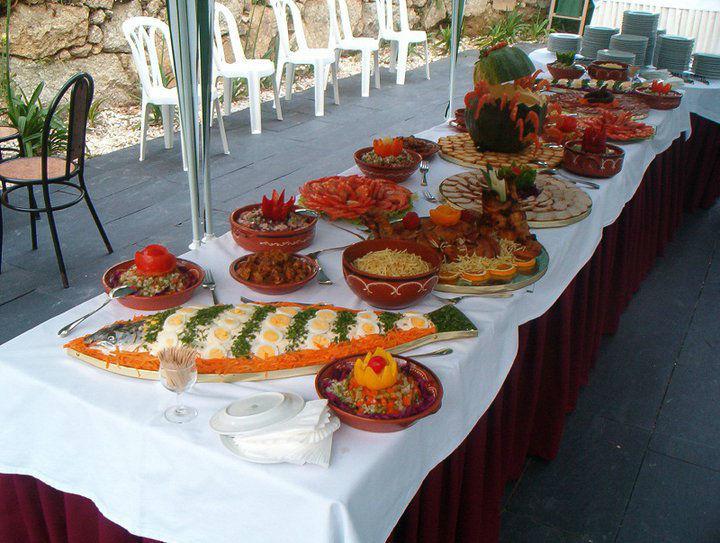 Foto: Catering de Sonho