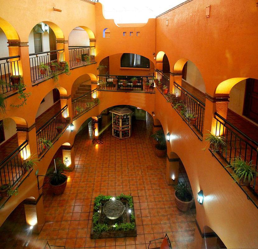 Hotel Abadía Tradicional