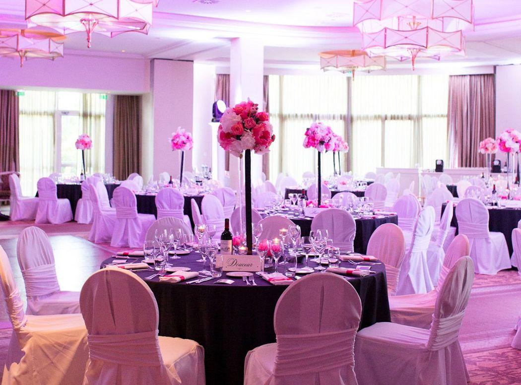 Com'une Orchidée - Wedding Planner C) Keith Flament