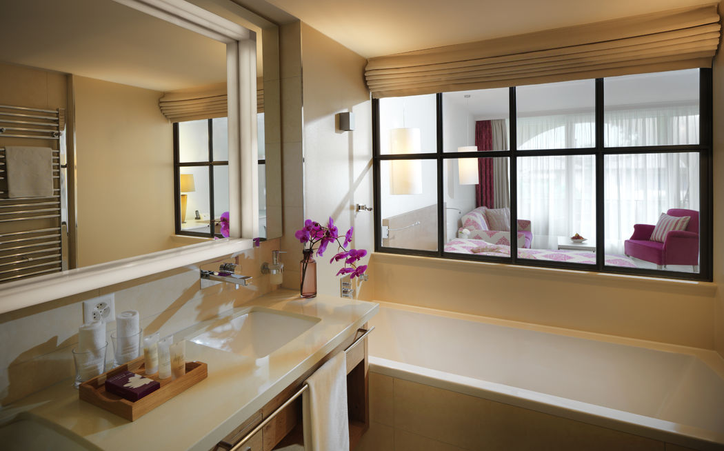 Bathroom - Double Room