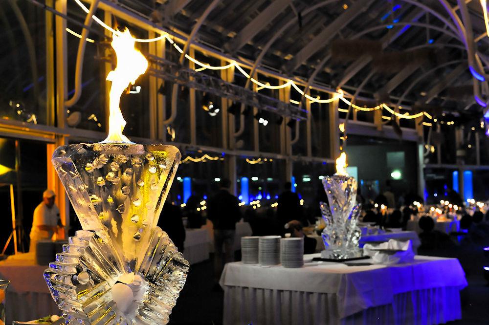 Beispiel: Hochzeiten mit dem besonderen Etwas, Foto: Switzerland Wedding Company.