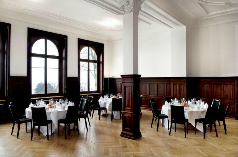 Beispiel: Ihre Hochzeitslocation, Foto: Sorell Hotel Zürichberg.