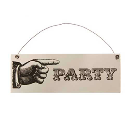 Flecha Party