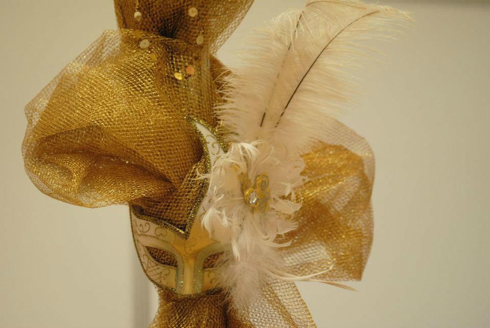 Beispiel: Foto der Hochzeitsmesse, Foto: Sweethearts Wedding.