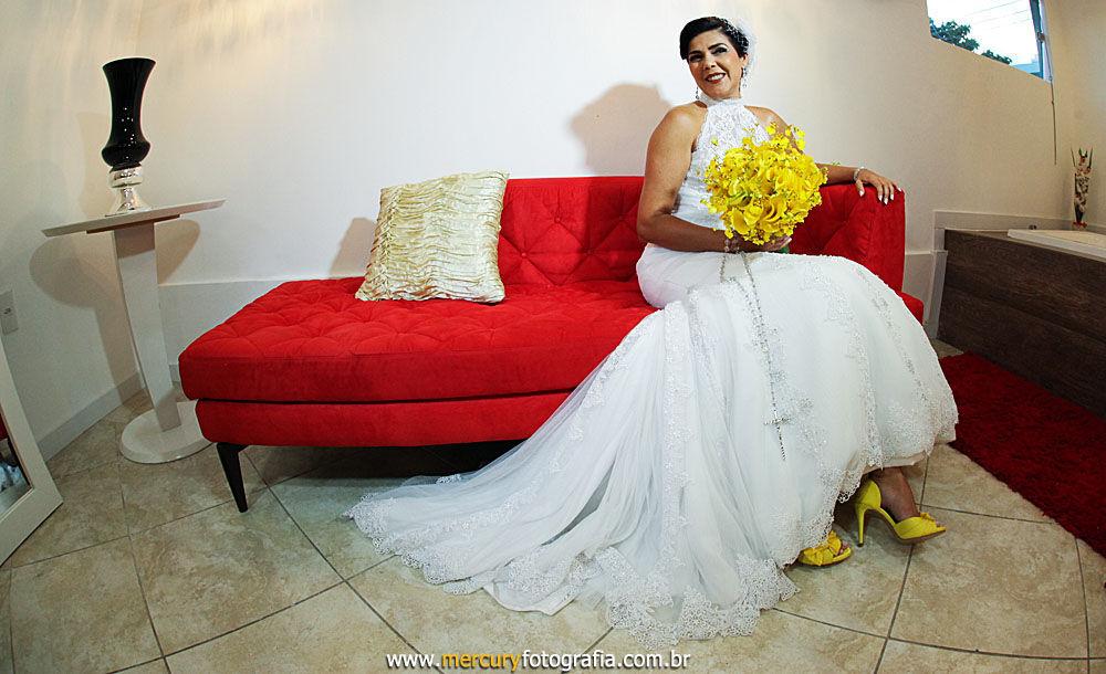Suite da noiva