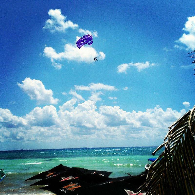 Coco Maya Beach Club en Playa del Carmen