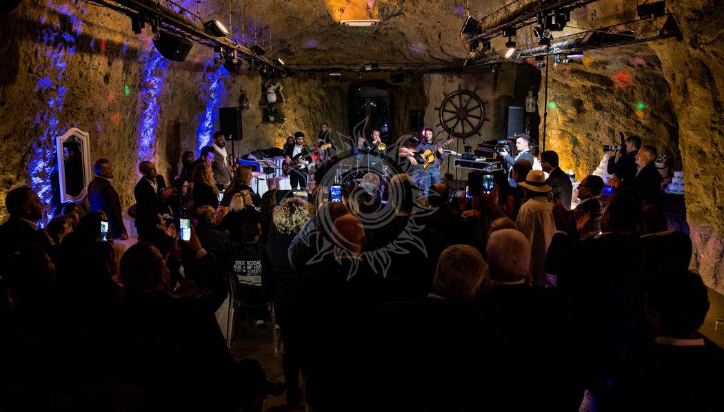 Villa Vazia Eventi - Il Grottone