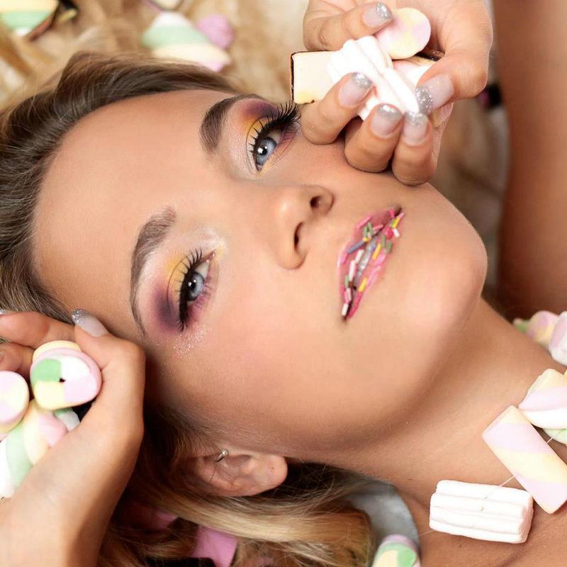 Sofia Zingale Make up Artist www.sofiazingale.com