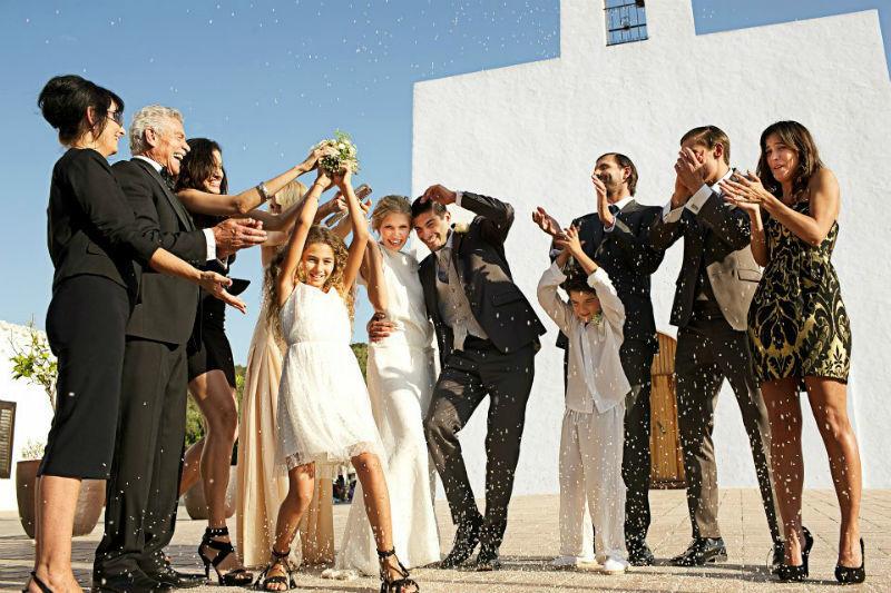 Beispiel: Festliche Kleidung, Foto: ELNOVIO - The Mens Gala.