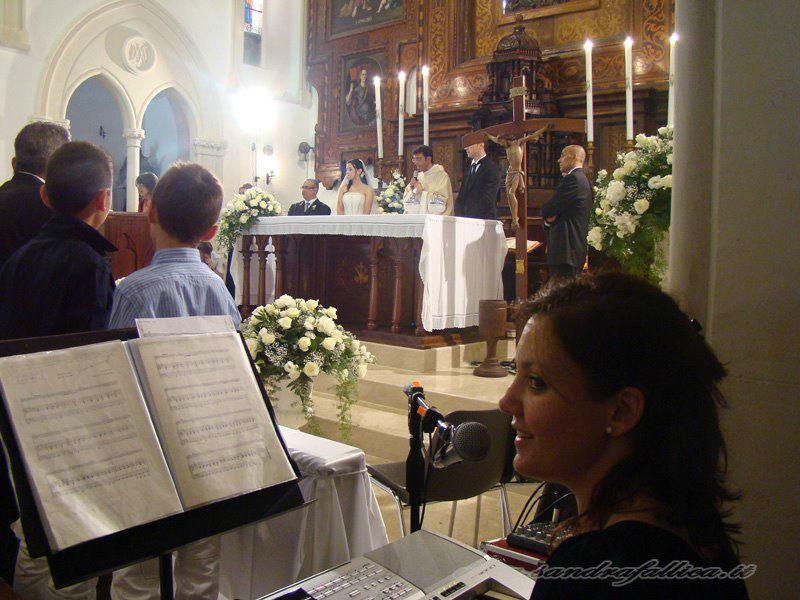 Chiesa Cappuccini - GELA