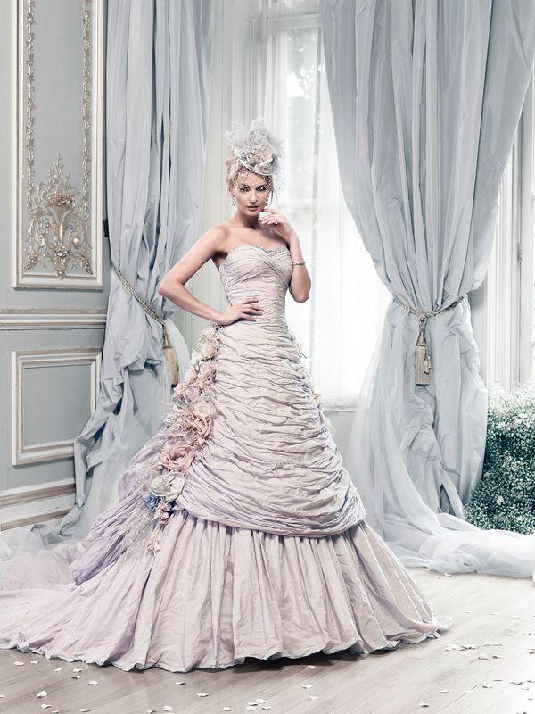 Свадебный салон Флер д'Оранж