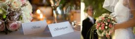 Beispiel: Ihre Hochzeitslocation, Foto: Schloss Binningen - Hotel im Schlosspark.