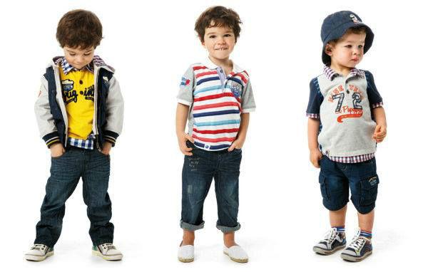 Catimini es ropa infantil en Jalisco.