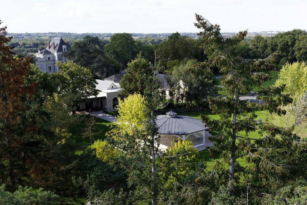 Le Domaine de Chatillon