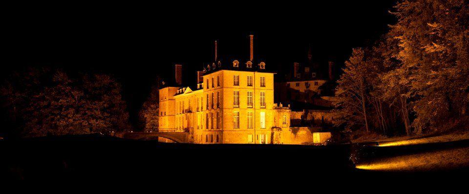 Le Château de Thugny
