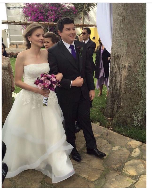 Matrimonio compraste en Bogotá